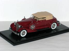 Прикрепленное изображение: Packard Twelve Convertible Victoria 001.JPG