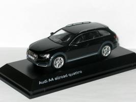 Прикрепленное изображение: Audi A4 Allroad Quattro 001.JPG