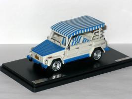 Прикрепленное изображение: VW Thing Acapulco Edition 1974 001.JPG