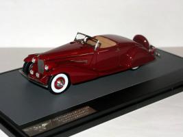 Прикрепленное изображение: Duesenberg SJ572-2596 Cabrio SWB Bohman & Schwarz 1935 008.JPG