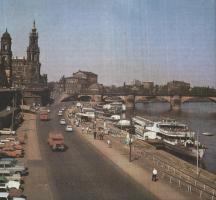 Прикрепленное изображение: Набережная в Дрездене.jpg