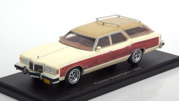 Прикрепленное изображение: Pontiac-Grand-Safari-Neo-Scale-Model-47100-0.jpg