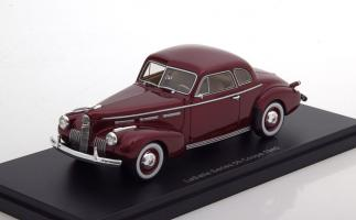 Прикрепленное изображение: La Salle Series 50 Coupe 1940.jpg