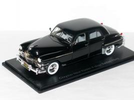 Прикрепленное изображение: Chrysler New Yorker 4-Door Sedan 1949 001.JPG