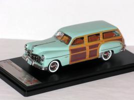 Прикрепленное изображение: Dodge Coronet Woody Wagon 1949 001.JPG