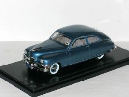 Прикрепленное изображение: Packard Super De Luxe Club Sedan 1949 005.JPG