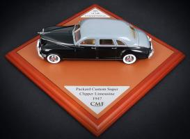Прикрепленное изображение: 1947 Packard Custom Super Clipper.jpeg