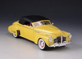Прикрепленное изображение: 1941 Buick Roadmaster Convertible.jpg