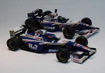 Прикрепленное изображение: WilliamsF1.jpg