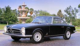 Прикрепленное изображение: 1964_Mercedes_230SL_Pininfarina_f3q.jpg