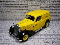 Прикрепленное изображение: Mercedes_Benz_170V_Kastenwagen_Bundespost_1.JPG