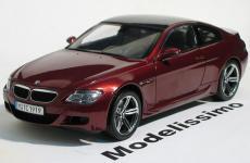 Прикрепленное изображение: Kyosho_road_cars_BMW_M6_Coupe_2005_redmetallic.jpg