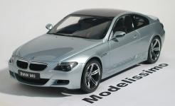 Прикрепленное изображение: Kyosho_road_cars_BMW_M6_Coupe_2005_silvermetallic.jpg