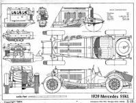 Прикрепленное изображение: Mercedes_SSKL_1929.jpg