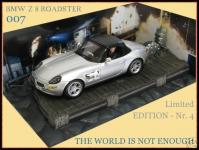 Прикрепленное изображение: BMW_Z8_Roadster_James_Bond_Diorama_Norev_Eligor_1_43.jpg
