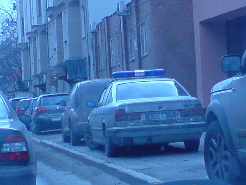 Прикрепленное изображение: BMW_E34_milizia.jpg
