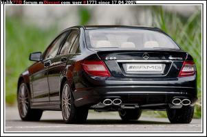 Прикрепленное изображение: AutoArt_Mercedes_C63AMG.jpg