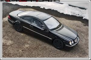 Прикрепленное изображение: AutoArt_Mercedes_CL600.jpg