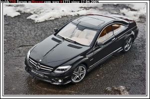 Прикрепленное изображение: AutoArt_Mercedes_CL63AMG.jpg