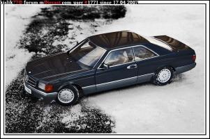 Прикрепленное изображение: AutoArt_Mercedes_560SEC.jpg