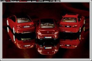 Прикрепленное изображение: AutoArt_BMW_M3__E46____Kyosho_BMW_M3__E92____Kyosho_BMW_M6.jpg