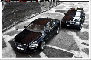 Прикрепленное изображение: Kyosho_Audi_A8___Kyosho_BMW_X5.jpg