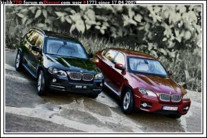 Прикрепленное изображение: Kyosho_BMW_X6___Kyosho_BMW_X5.jpg