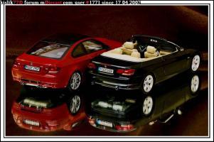 Прикрепленное изображение: Kyosho_BMW_M3___Kyosho_BMW_335i.jpg