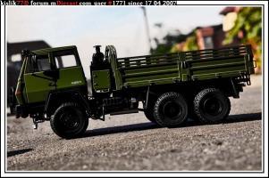 Прикрепленное изображение: China_Model_IVECO_SX2190_off_road_military_truck.jpg