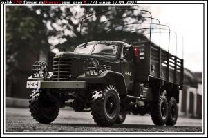 Прикрепленное изображение: China_models_Jiefang_truck_for_military_use.jpg