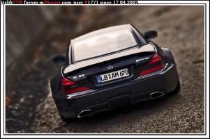 Прикрепленное изображение: Minichamps_Mercedes_Benz_SL65AMG.jpg