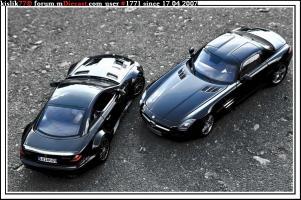 Прикрепленное изображение: Minichamps_Mercedes_Benz_SL65AMG___Minichamps_Mercedes_Benz_SLS_AMG.jpg