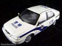 Прикрепленное изображение: China_Citroen_Elysee_police_car.jpg