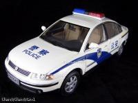 Прикрепленное изображение: China_Volkswagen_Passat_police_car.jpg