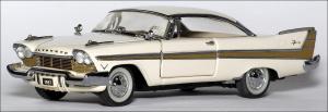 Прикрепленное изображение: 1957_Plymouth_Fury___Franklin_Mint___UW_51___1_small.jpg
