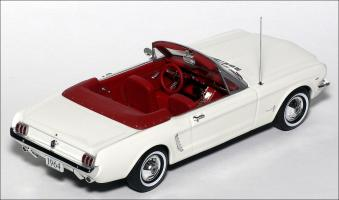 Прикрепленное изображение: 1964_Ford_Mustang_Ford_Motor_Company_100_Years_Australian_Edition___Minichams___2_small.jpg