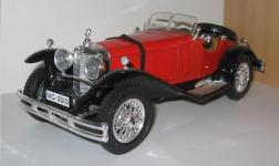 Прикрепленное изображение: Mercedes_Benz_SSK_1931__Burago_.jpg