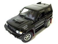 Прикрепленное изображение: Mitsubishi_Pajero_SWB_1998_AutoArt.jpg
