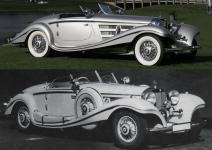 Прикрепленное изображение: 1937Mercedes_Benz540KSpecialRoadsterCompare.jpg