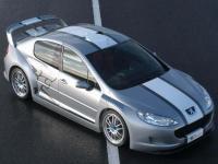 Прикрепленное изображение: Peugeot_407_Silhouette_003.jpg