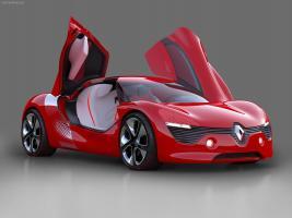 Прикрепленное изображение: Renault_DeZir_001.jpg