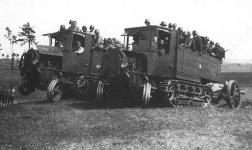 Прикрепленное изображение: Daimler_Marienfelde_Marienwagen_II_1920_Riga.jpg