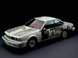 Прикрепленное изображение: BMW_Art_Car.jpg