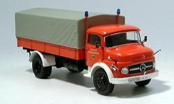 Прикрепленное изображение: Mercedes_L_322__Pritsche__Feuerwehr.jpg