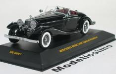 Прикрепленное изображение: Mercedes_540_K_Special_Roadster_1938_Ixo_road_cars.jpg