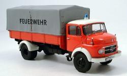 Прикрепленное изображение: Mercedes_L911__Pritsche__Feuerwehr.jpg