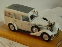 Прикрепленное изображение: Horch_830_Ambulance.jpg