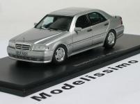 Прикрепленное изображение: Mercedes_C_36_W202_AMG.jpg