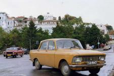 Прикрепленное изображение: Moskvich__Bulgaria.jpg