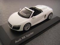 Прикрепленное изображение: Audi_R8_Spyder_Modellauto.jpg